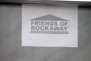 Friends of Rockaway aids Hurricane Sandy survivors get rid of mold 2