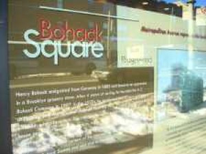 Bank's exhibit offers glimpse at history