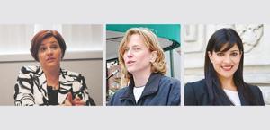Queens Democrats make 2013 picks 1