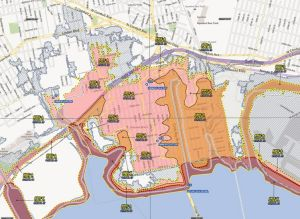 Howard Beach a flood zone in new FEMA maps 2
