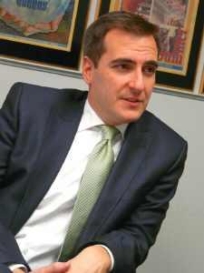 Astoria Assemblyman presses political reform