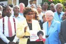 Area pols denounce Huntley death threat