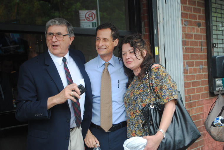 Anthony Weiner 3 constituents