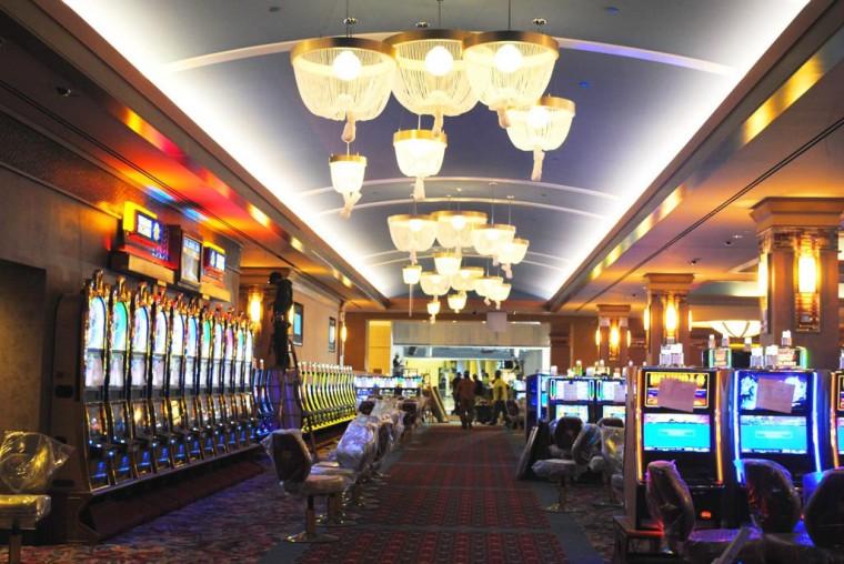 Casino opens 55132