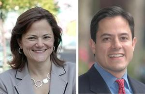 Mark-Viverito wins speaker's election 1