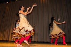 International Night a hit