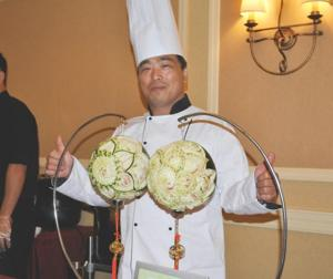 Flushing's cuisine highlighted at fete 2