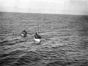 Titanic still thrills after a century 1