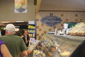 Key Food gets a big Howard Beach hello 2