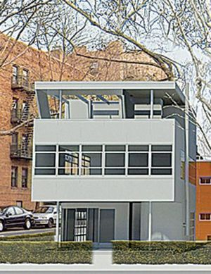 LPC gives Aluminaire House thumbs down 1