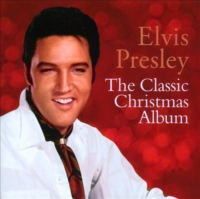 Elvis for the holidays  2