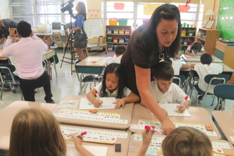Cuomo education panel proposes tests for teachers, more class time 1