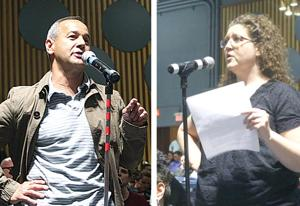 Residents rip Glendale shelter at testy hearing 2
