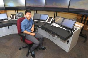Port Authority steps in for Vaughn College students 1