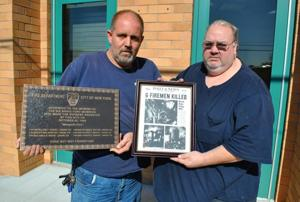 A tragedy in Maspeth remembered at 50 1
