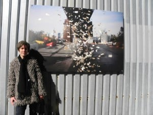 Urban art unveiled in Long Island City 1
