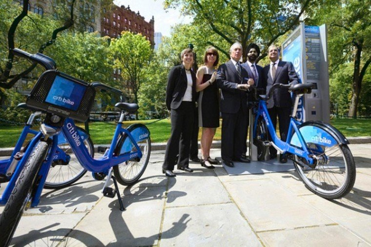 Citi Bike delayed until next year 1