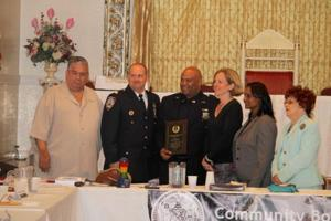 CB 9 Community Award 1