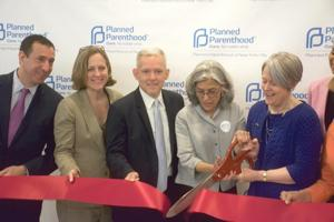 Queens Planned Parenthood finished 1