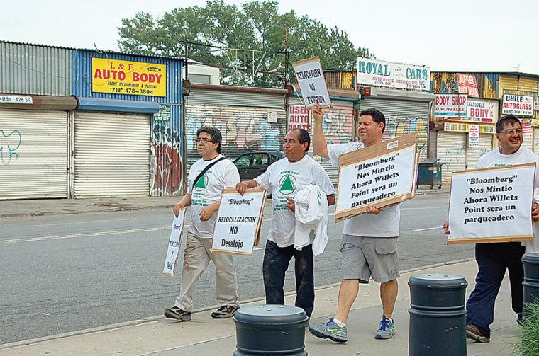 Willets vote delayed; hunger strike ends 2