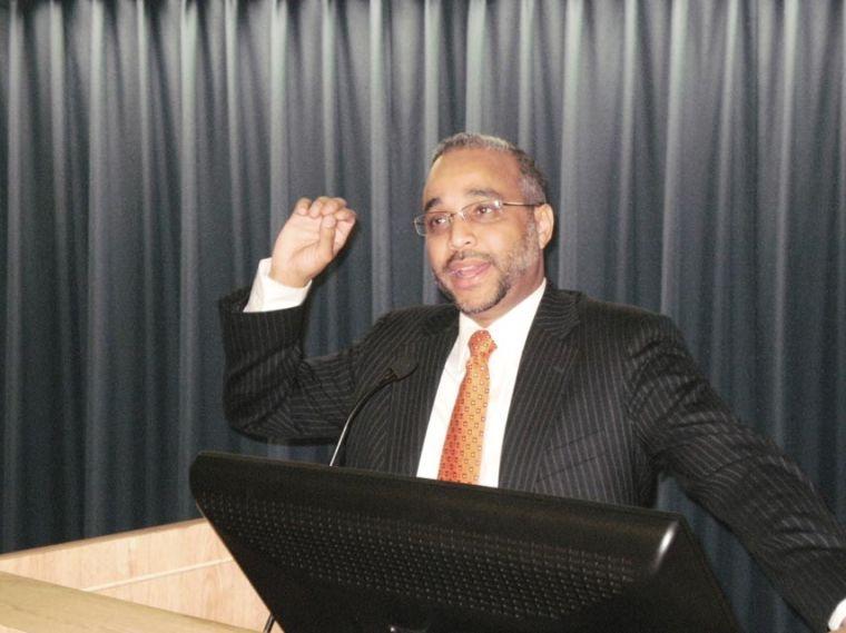 Peralta decries human trafficking 1
