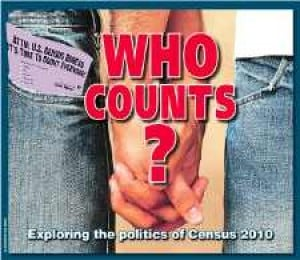 The politics of Census 2010 within Queens' minority communities