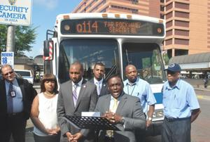 MTA launches new Jamaica bus route 1