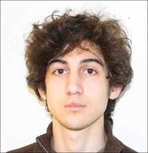 ONE BOSTON BOMBING SUSPECT KILLED, OTHER MAY BE CORNERED BY POLICE