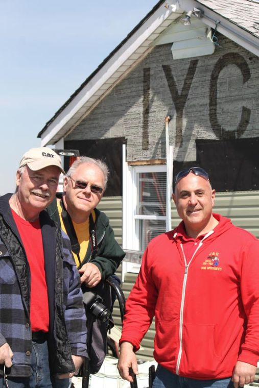 In Broad Channel, a story of perseverance 1