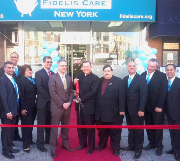 Health insurer Fidelis Care opens Ridgewood office 1