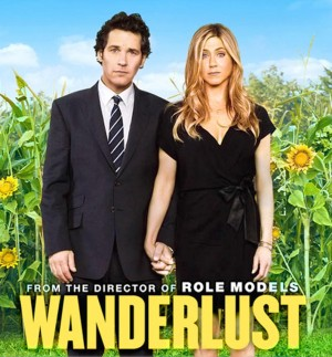 'Wanderlust' fine to see on DVD1