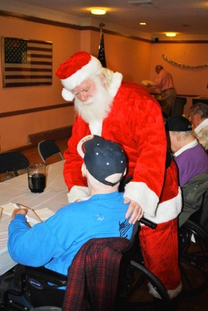 American Legion Post 1424 serves fellow vets who served their country 1