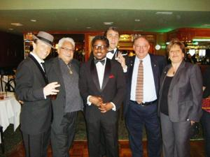 Rat Pack comes to Queens 1