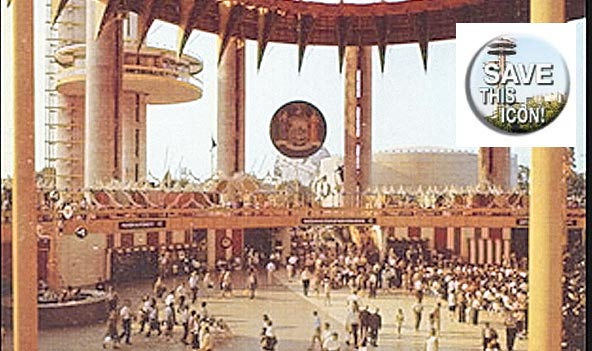 People for Pavilion seek public's ideas 1