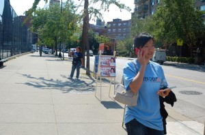 Headaches at the polls for Queens voters 1