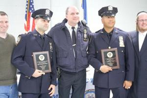 Cops of the Month 1