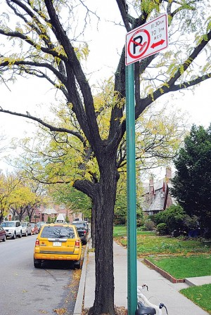 Queens pols push new parking rules 1