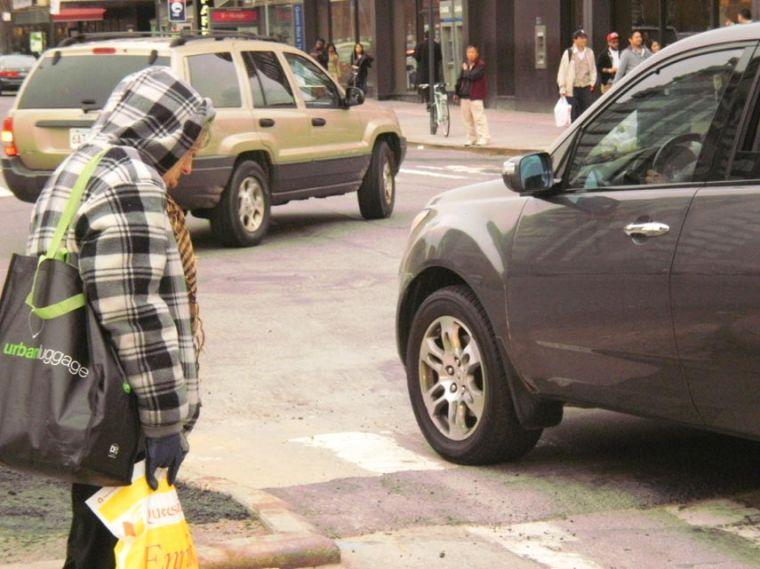 CB 6 hears ideas for a safer boulevard 1
