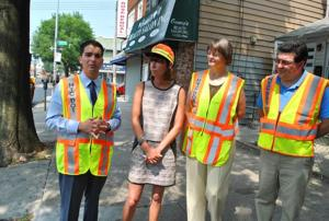 No more bumpy rides for many in S. Queens 1