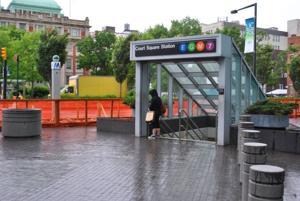 MTA weighs G line subway upgrades 1