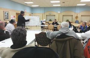 Rehab center wants expansion plan 1