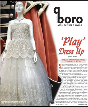 'Play' Dress Up 1