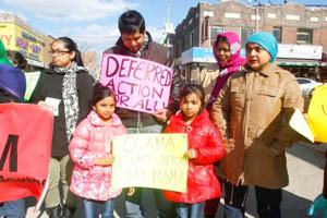 South Asians call on Obama for help 1