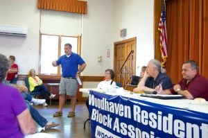 Woodhaven fuming over building ruling 1