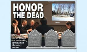 Testimony favors landmarking site1