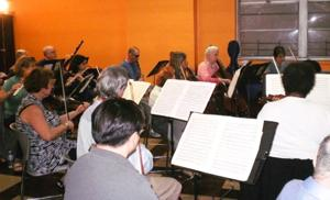 Forest Hills Symphony celebrating 50 years of performances 2