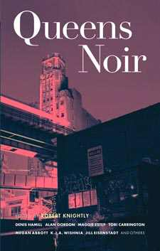 'Queens Noir' Puts A Sinister Spin On The Borough