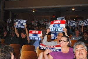 Queenswide: USPS decides to close Whitestone plant employing 1,000