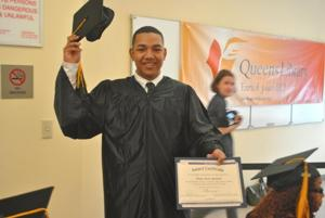 New grads thankful for new opportunities 3