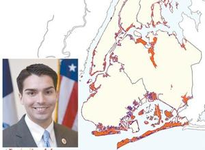 Eric Ulrich proposes flood zone mailer 1
